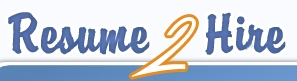 resume2hire.com logo