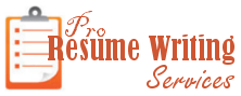 proresumewritingservices.com logo
